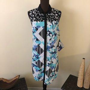 NWT Peter Pilotto for Target Shirt Dress
